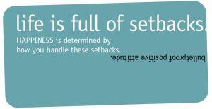 setback