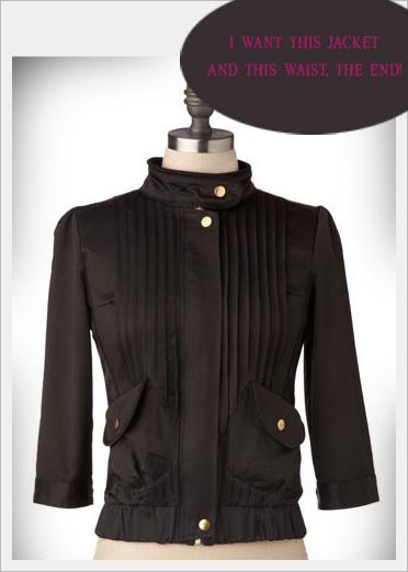 revolution jacket-mod cloth