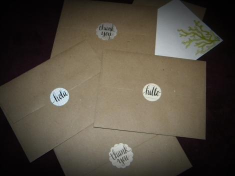 envelope tags