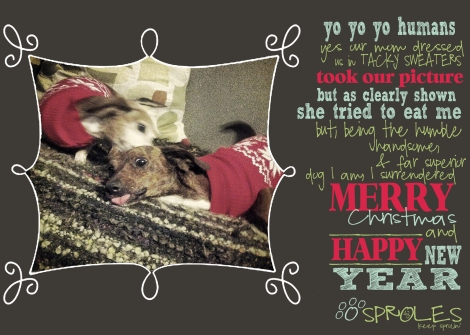 christmas card-SPROLES